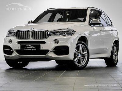 käytetty BMW X5 M50d