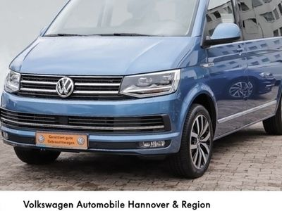 gebraucht VW California T62.0 TDI Ocean NP 90.239,- Euro