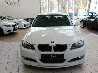 gebraucht Alpina D3 BMWBi-Turbo+Xenon+Navi+PDC+SHZ