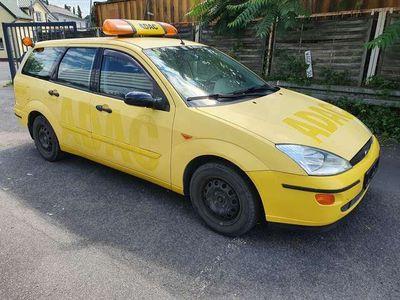 gebraucht Ford Focus Turnier DI Futura ADAC Wagen