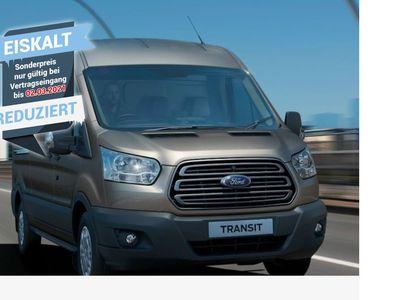 gebraucht Ford Transit FT 350 2.0 130 TDCi 350 L2H2 PDC in Kehl