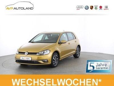 gebraucht VW Golf VII 2.0 TDI BMT JOIN