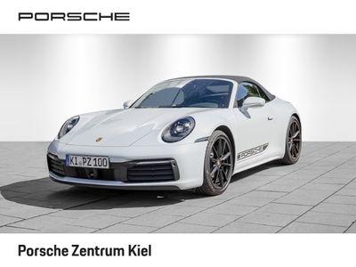 gebraucht Porsche 911 Carrera 4 Cabriolet 992 (911)