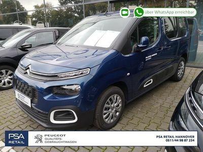 gebraucht Citroën Berlingo 4 M B HDi130 FEEL