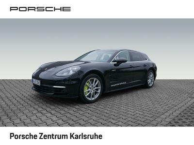 gebraucht Porsche Panamera 4 E-Hybrid Sport Turismo BOSE Head-Up