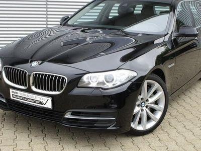 gebraucht BMW 530 d Touring Sport-Aut. Navi Prof. Head-Up