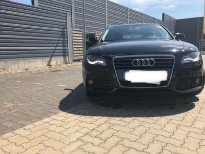gebraucht Audi A4 2.0 TDI Xenon/Klima