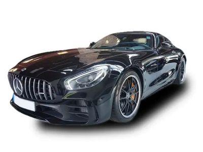 gebraucht Mercedes AMG GT R Coupe R