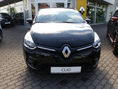 used Renault Clio LIMITED 2018 1.2 16V 75