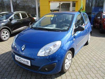 gebraucht Renault Twingo 1.2 16V Expression
