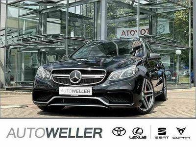 gebraucht Mercedes E63 AMG T S 4Matic AMG *Navi*Harman Kardon*
