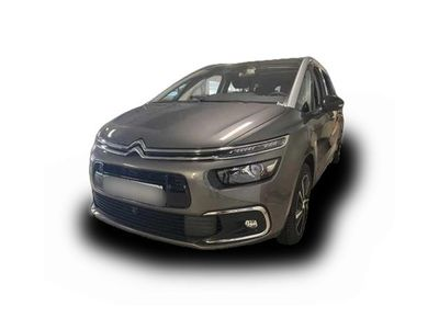 gebraucht Citroën C4 SpaceTourer BlueHDi 160 S&S EAT8 SHINE PACK