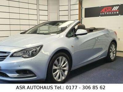 gebraucht Opel Cascada Innovation ecoFlex,2.HD,65tkm!!!