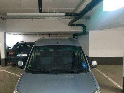 gebraucht Citroën Berlingo 2,0 HDI Tonic