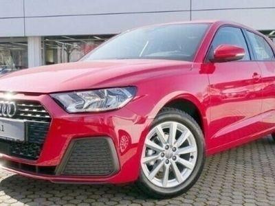 gebraucht Audi A1 Sportback 25 TFSI 70(95) kW(PS) 5-Gang