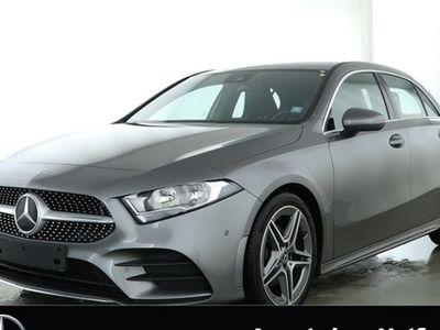 gebraucht Mercedes A200 AMG **MBUX/Navi Premium/Kamera