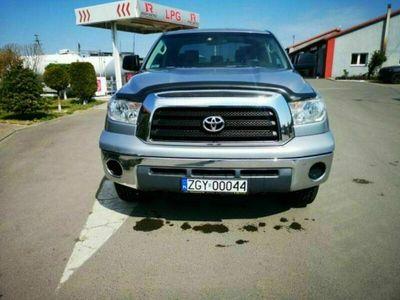 gebraucht Toyota Tundra 5.6 V8 1-Hand 111000 km !!!!