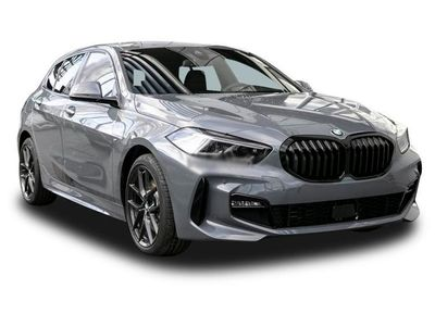gebraucht BMW 120 Coupé 120i M Sport Steptronic Klimaaut. Sportsitze