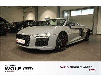 gebraucht Audi R8 Spyder V10 5.2 FSI quattro Sportabgasanlage