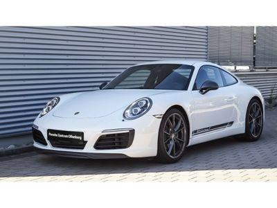 gebraucht Porsche 911 Carrera 991T Coupé !LED, 20-Zoll, Chrono,...!
