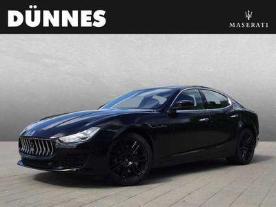 gebraucht Maserati Ghibli Diesel - Business Plus, 20', Rückfahrkamera - Regensburg