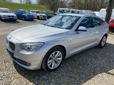 gebraucht BMW 535 Gran Turismo d xDrive Allrad