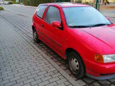 usado VW Polo 50