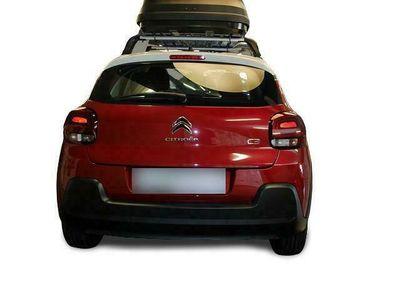 gebraucht Citroën C3 PureTech 83 S&S Feel+KLIMA+EINPARKHILFE+BLUET