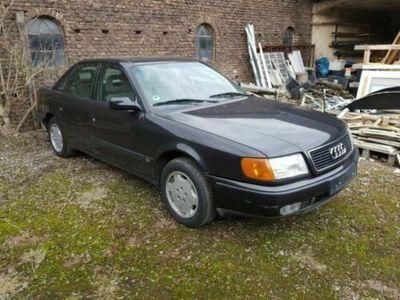 gebraucht Audi 100 2.8 E, 8-fach bereift, Youngtimer