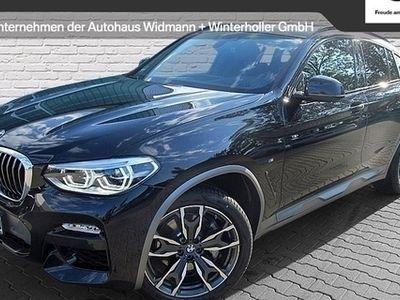 gebraucht BMW X4 xDrive25d Gestiksteuerung Head-Up HK HiFi