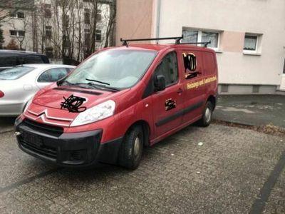 gebraucht Citroën Jumpy L1H1