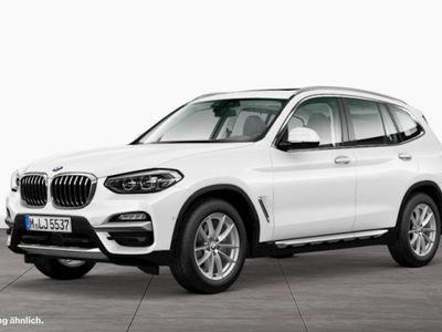 gebraucht BMW X3 xDr.30i.Driv-Ass+ACC Pano-Dach HiFi Parkass.