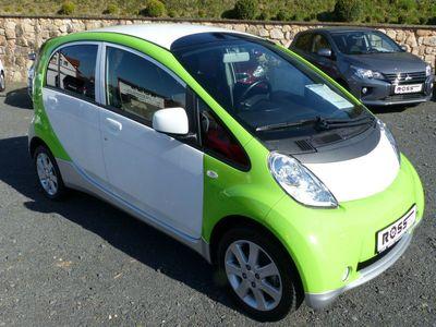 gebraucht Mitsubishi i-MiEV Elektro bis 160 km Reichweite*LED*8-Fach