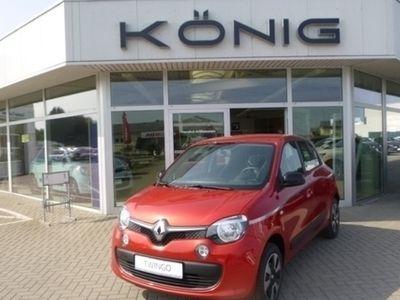 käytetty Renault Twingo LIMITED 2018 SCe 70