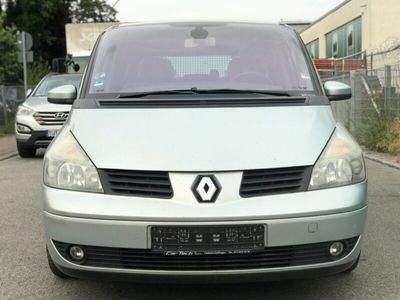 käytetty Renault Espace IV Expression*TOP ZUSTAND*2.Hand