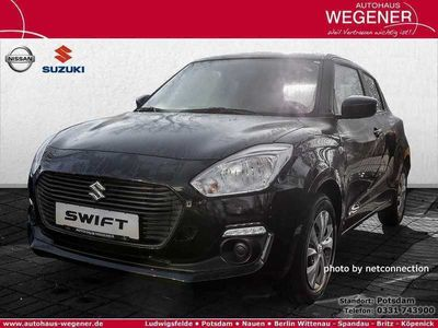 gebraucht Suzuki Swift 1.2 Dualjet Club EURO 6d-TEMP
