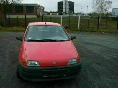 gebraucht Fiat Punto 55 S