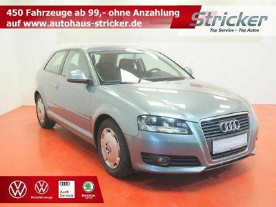 gebraucht Audi A3 1.6 Ambition bei Gebrachtwagen.expert