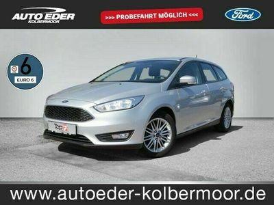 gebraucht Ford Focus Trend