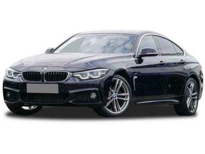 gebraucht BMW 430 Gran Coupé 430 d xDrive M Sportpaket HiFi LED -