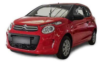gebraucht Citroën C1 C1Live 1.0 VTi EU6d-T