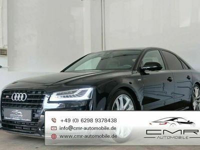 gebraucht Audi S8 plus 4.0 TFSI quattro BOSE 21-Zoll
