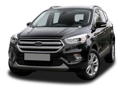 gebraucht Ford Kuga Titanium 1.5 EcoBoost 2x4 110kW Sports Util