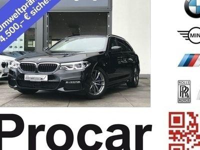 gebraucht BMW 540 5er i xDrive Touring
