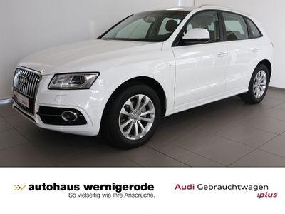 gebraucht Audi Q5 2.0TDI ultra *3-Zonen*Tempomat KLIMA XENON NAVI -