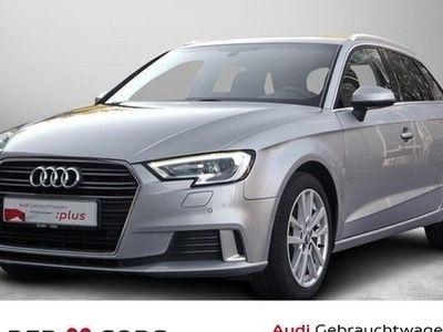 gebraucht Audi A3 Sportback 1.6 TDI 30 TDI sport *Xenon*Navi*Virtual Cockpit* Xenon Navi GRA LM