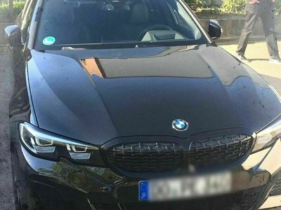 gebraucht BMW M340 i