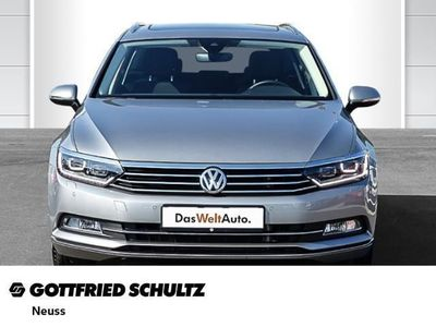 gebraucht VW Passat 2.0 Comfortline - Klima,Schiebedach,Xenon,Sitzheiz