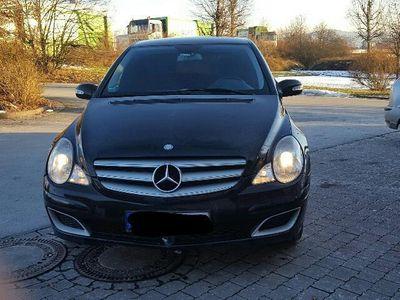 gebraucht Mercedes R320 CDI 4Matic 7G-TRONIC Travel Edition