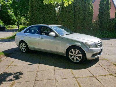gebraucht Mercedes C320 CDI